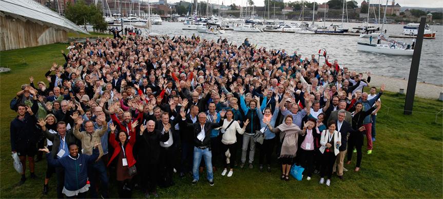 Innovasjon Norge: alle ansatte